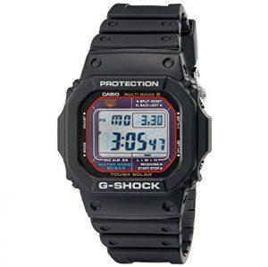 Casio G-Shock GWM5610-1 Solar Sport Watch